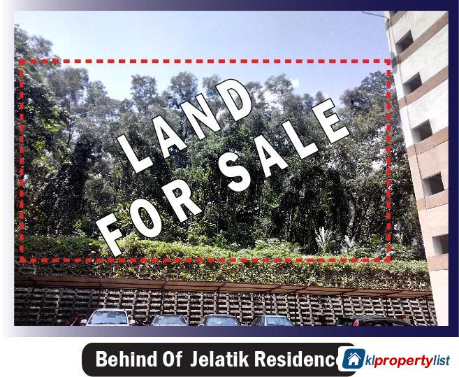 Picture of Industrial Land for sale in Pantai
