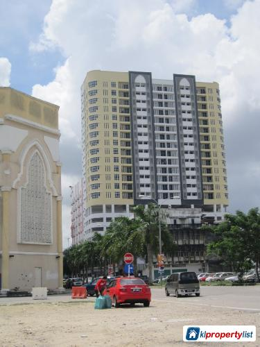 Picture of Serviced Residence for sale in Kota Bharu