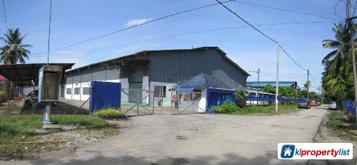 Picture of Warehouse/Store for sale in Kota Bharu