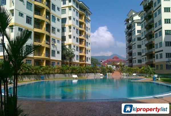 Picture of 3 bedroom Apartment for sale in Ipoh