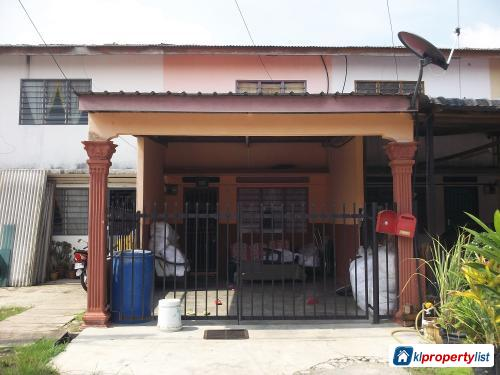Picture of 2 bedroom 2-sty Terrace/Link House for sale in Yong Peng