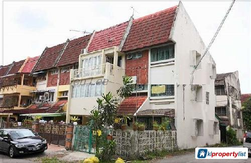 Picture of 3 bedroom Townhouse for sale in Cheras