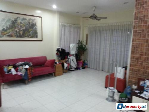 Picture of 4 bedroom Townhouse for sale in Johor Bahru
