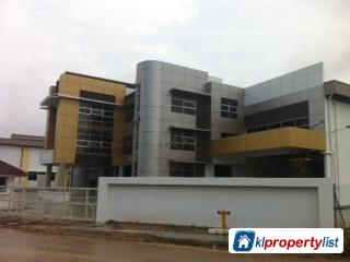 Picture of Warehouse/Store for sale in Nusajaya