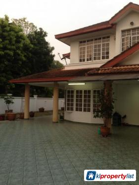 Picture of 2-sty Terrace/Link House for sale in Klang