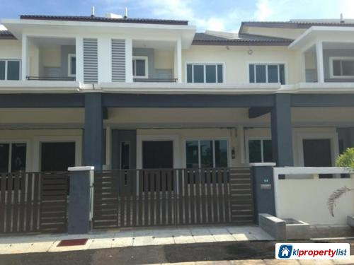 Picture of 2-sty Terrace/Link House for sale in Ipoh