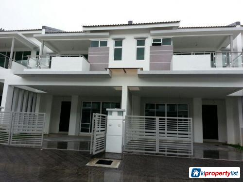 Picture of 4 bedroom 2-sty Terrace/Link House for sale in Bayan Lepas