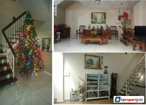 Picture of 7 bedroom 2.5-sty Terrace/Link House for sale in Taman Desa