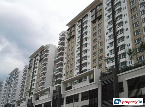 Picture of 4 bedroom Condominium for sale in Kepong