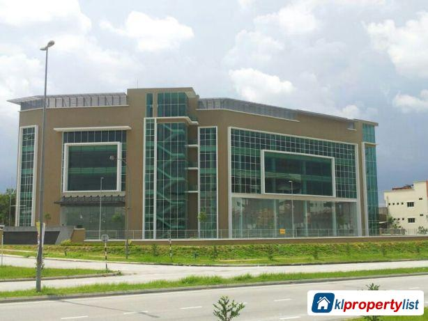 Picture of Factory for sale in Subang Jaya