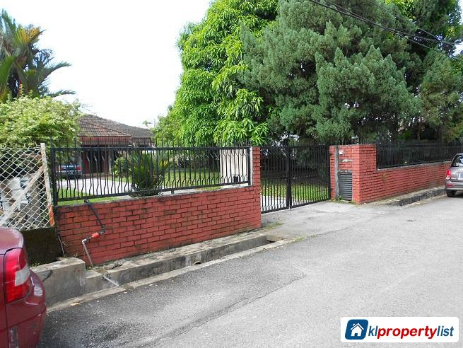 Picture of Bungalow for sale in KL City