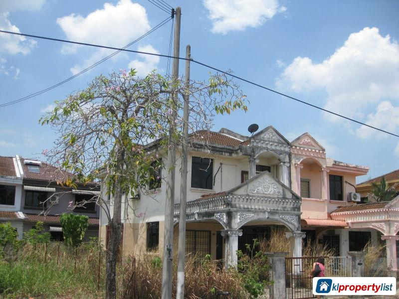 Picture of Semi-detached House for sale in Bukit Mertajam