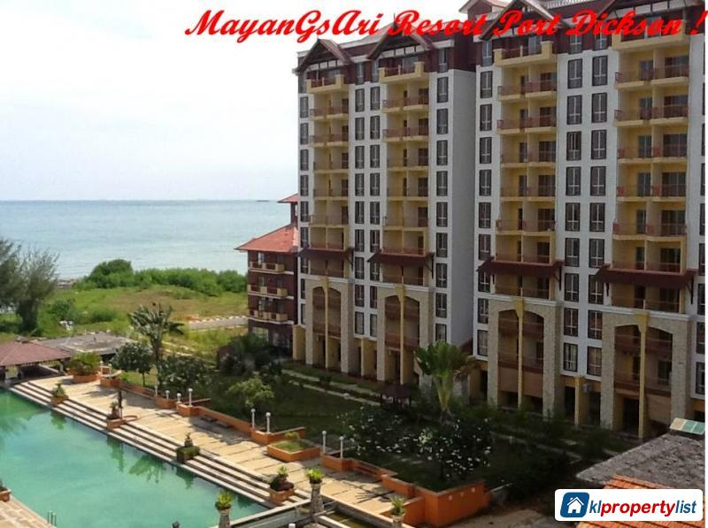 Picture of 2 bedroom Apartment for sale in Port Dickson