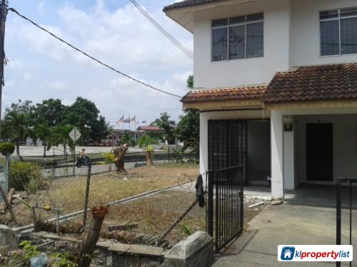 Picture of 3 bedroom 2-sty Terrace/Link House for sale in Johor Bahru