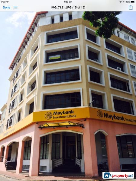 Picture of Office for sale in Ipoh
