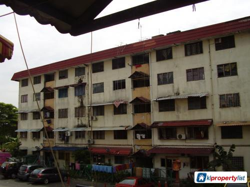 Picture of 3 bedroom Flat for sale in Cheras