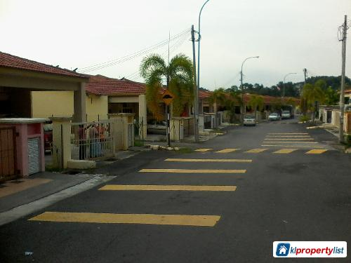 Picture of 4 bedroom 1-sty Terrace/Link House for sale in Seremban