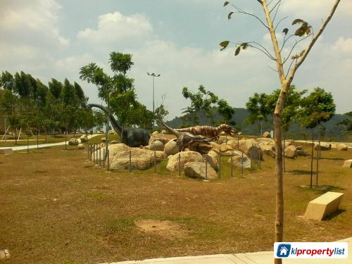 Picture of 4 bedroom 2-sty Terrace/Link House for sale in Seremban