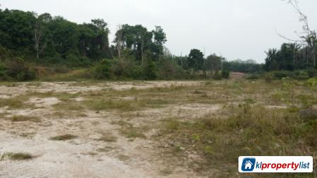 Picture of Commercial Land for sale in Seremban