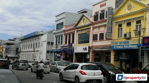 Shop-Office for sale in Seremban in Malaysia