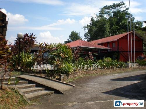 Picture of Commercial Land for sale in Gombak