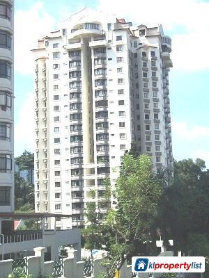 Picture of 3 bedroom Condominium for sale in Seputeh