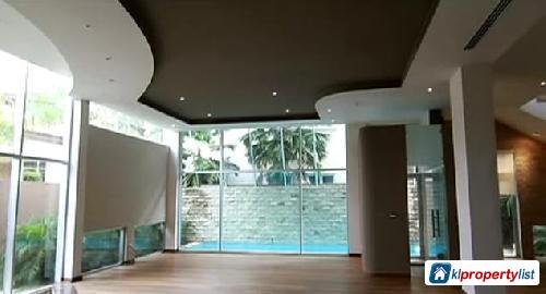 Picture of 5 bedroom 3-sty Terrace/Link House for sale in KL City