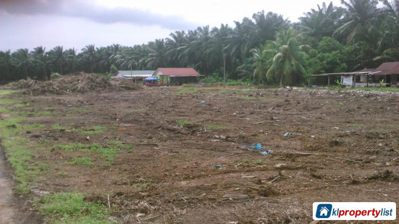 Picture of Residential Land for sale in Serendah