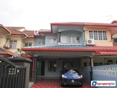 Picture of 2-sty Terrace/Link House for sale in Subang Jaya