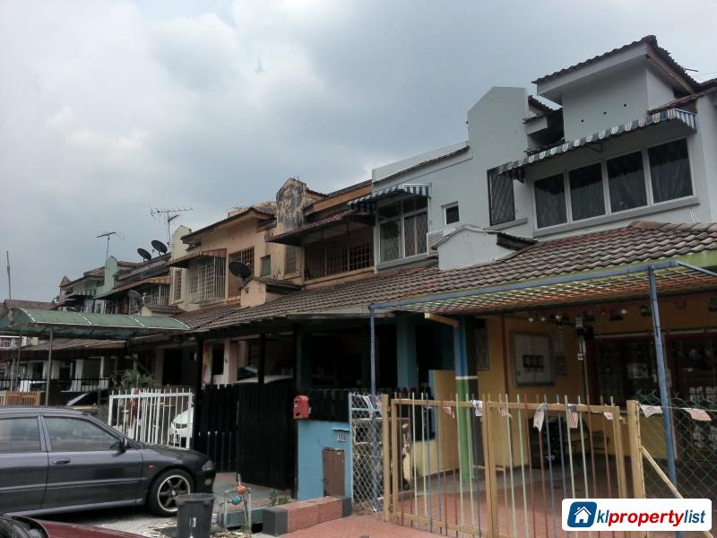 Picture of 3 bedroom Townhouse for sale in Bangi