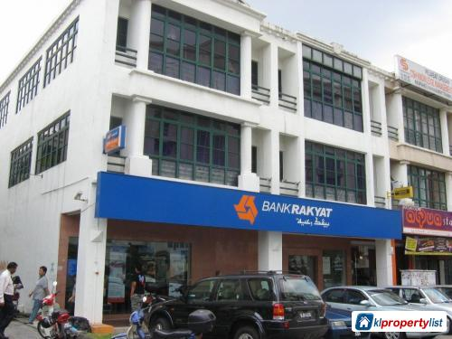 Picture of Shop-Office for sale in Cheras