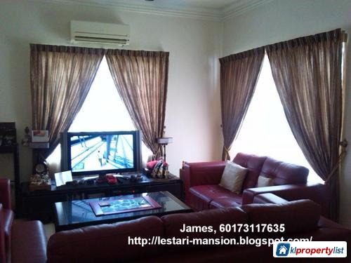 Picture of 5 bedroom Semi-detached House for sale in Sri Hartamas