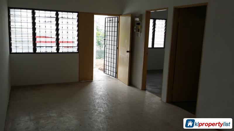 Picture of 4 bedroom 1-sty Terrace/Link House for sale in Cheras