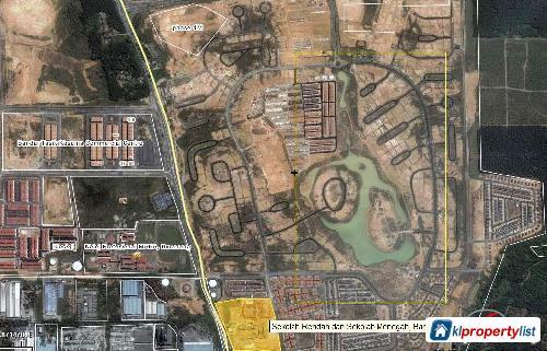 Picture of Residential Land for sale in Bandar Mahkota Cheras