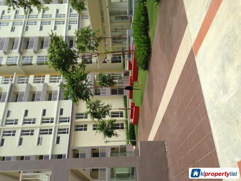 Picture of Apartment for sale in Setapak