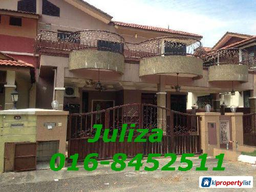 Picture of 6 bedroom Semi-detached House for sale in Ampang