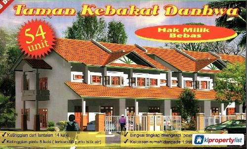 Picture of 2-sty Terrace/Link House for sale in Kota Bharu