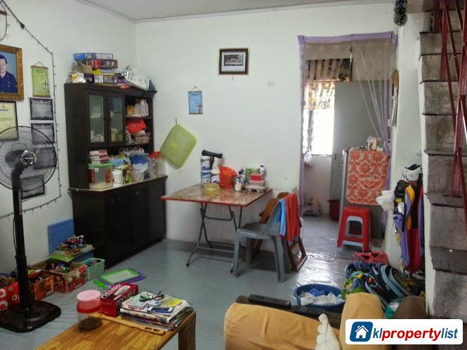Picture of 2 bedroom 2-sty Terrace/Link House for sale in Johor Bahru