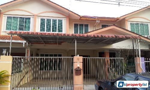 Picture of 4 bedroom 2-sty Terrace/Link House for sale in Sibu