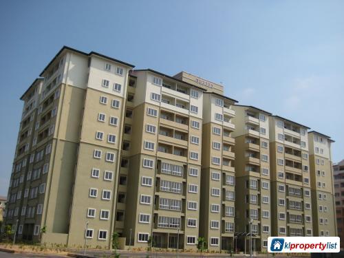 Picture of Apartment for sale in Bukit Mertajam