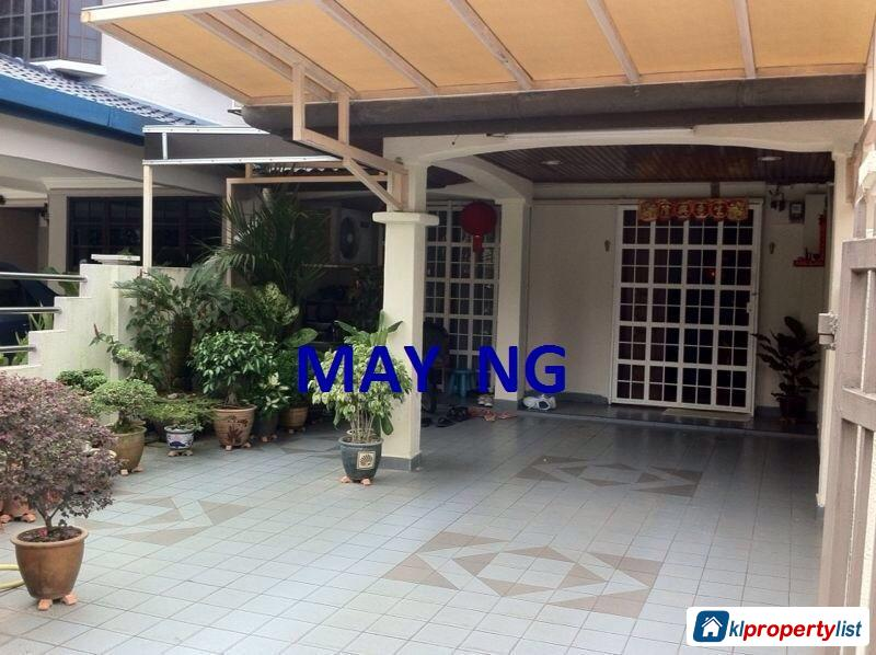 Picture of 2-sty Terrace/Link House for sale in Cheras