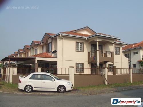 Picture of Semi-detached House for sale in Seri Kembangan