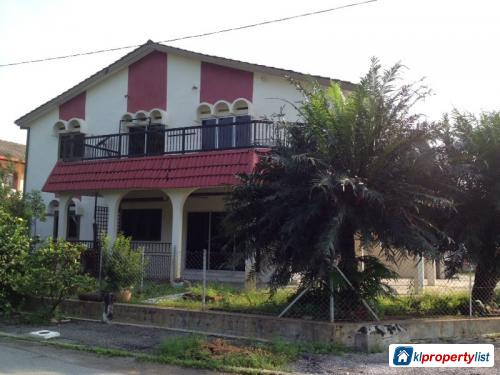 Picture of 5 bedroom 2-sty Terrace/Link House for sale in Kuantan