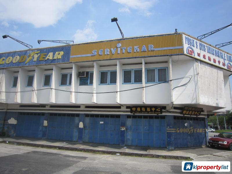 Picture of Shophouse for sale in Kuantan