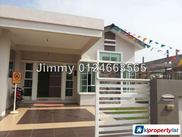 Picture of 3 bedroom Semi-detached House for sale in Alor Setar
