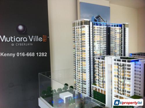 Picture of 1 bedroom Condominium for sale in Cyberjaya