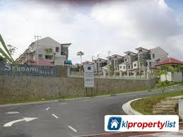 Picture of 5 bedroom 2.5-sty Terrace/Link House for sale in Cheras