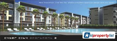 Picture of 3 bedroom Apartment for sale in Kota Kinabalu