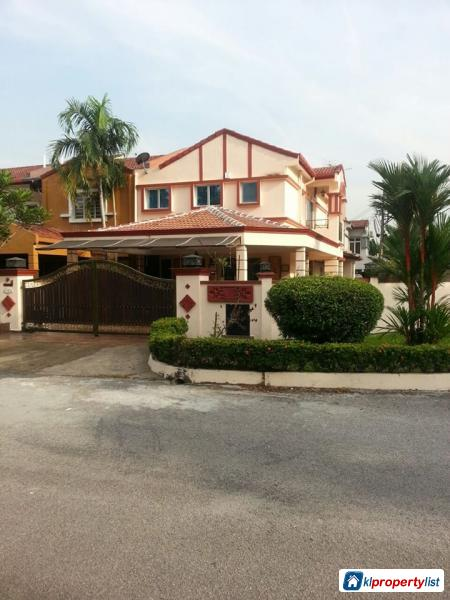 Picture of 5 bedroom 2-sty Terrace/Link House for sale in USJ