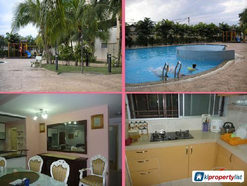 Picture of 4 bedroom Condominium for sale in Gombak